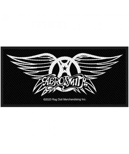 Patch Aerosmith: Logo