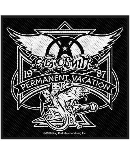 Patch Aerosmith: Permanent Vacation