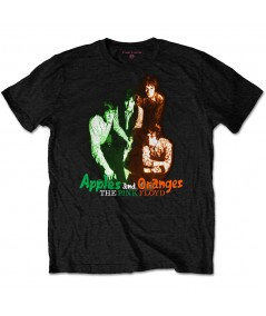 Tricou Unisex Pink Floyd: Apples And Oranges