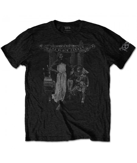Tricou Unisex My Chemical Romance: The Calling