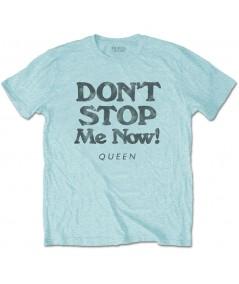 Tricou Unisex Queen: Don't Stop Me Now