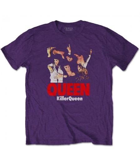 Tricou Unisex Queen: Killer Queen