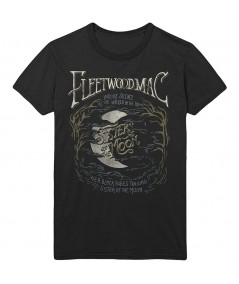 Tricou Unisex Fleetwood Mac: Sisters Of The Moon