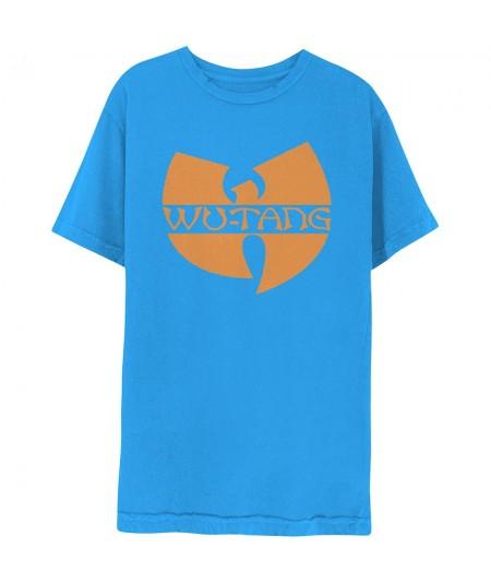 Tricou Unisex Wu-Tang Clan: Logo