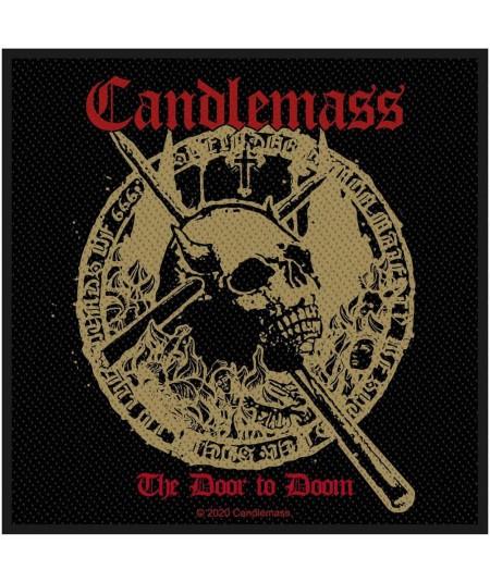 Patch Candlemass: The Door to Doom