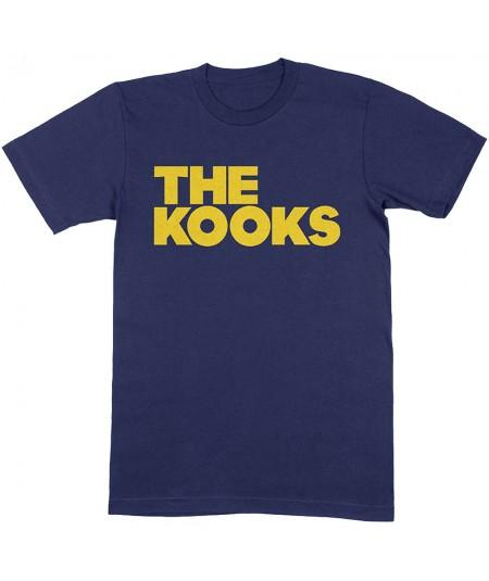 Tricou Unisex The Kooks: Logo