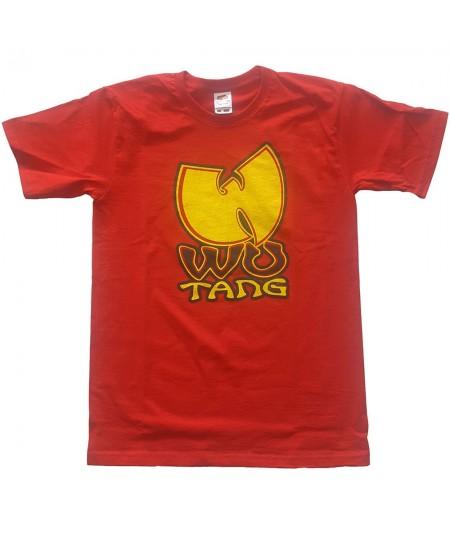 Tricou Copil Wu-Tang Clan: Wu-Tang