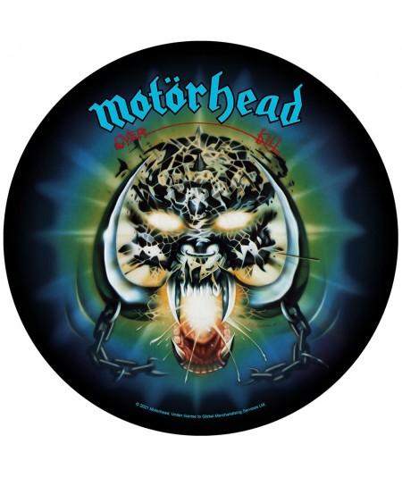 Back Patch Motorhead: Overkill