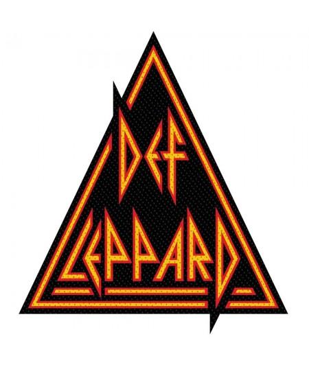 Patch Def Leppard: Logo Cut Out