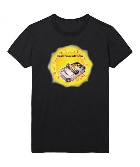 Tricou Unisex The Beastie Boys: Hello Nasty