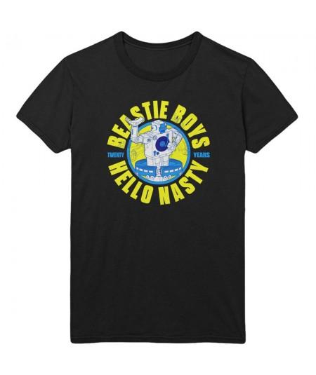 Tricou Unisex The Beastie Boys: Nasty 20 Years