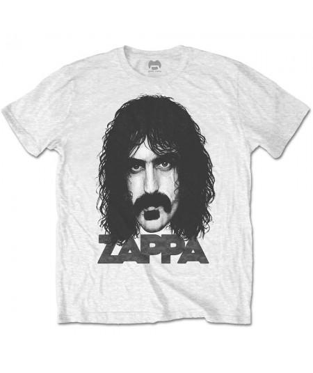Tricou Unisex Frank Zappa: Big Face