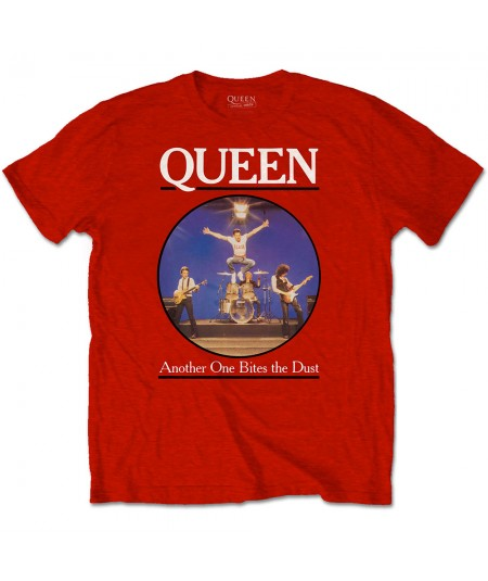 Tricou Unisex Queen: Another One Bites The Dust