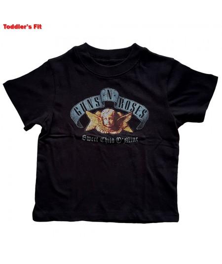 Tricou Copil Guns N' Roses: Sweet Child O' Mine