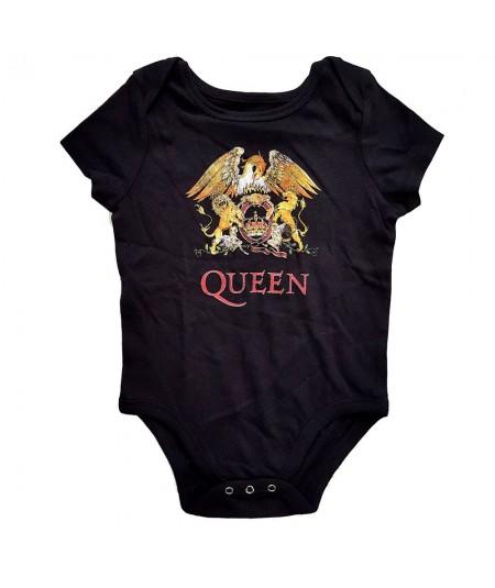 Body Bebelus Queen: Classic Crest