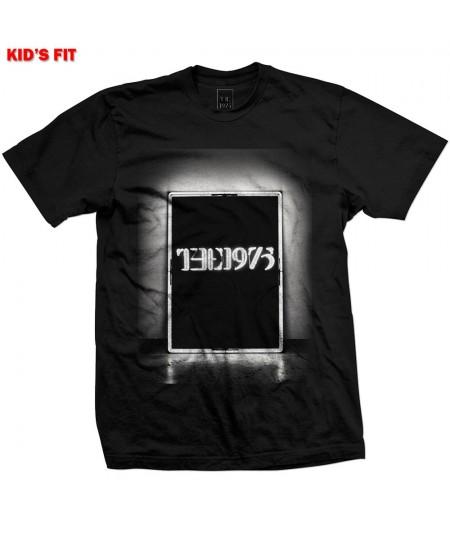 Tricou Copil The 1975: Black Tour