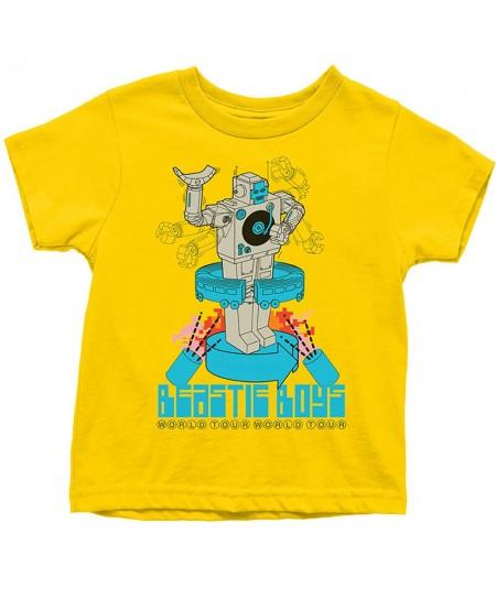 Tricou Copil The Beastie Boys: Robot