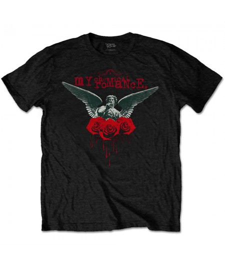 Tricou Unisex My Chemical Romance: Angel of the Water