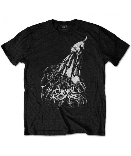 Tricou Unisex My Chemical Romance: The Pack