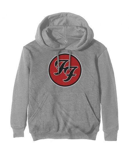 Hanorac Foo Fighters: FF Logo