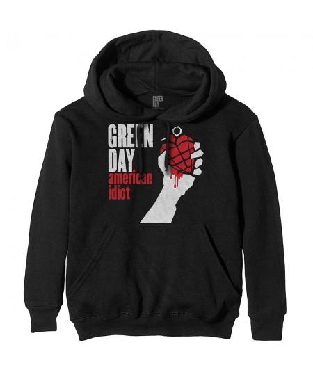 Hanorac Green Day: American Idiot