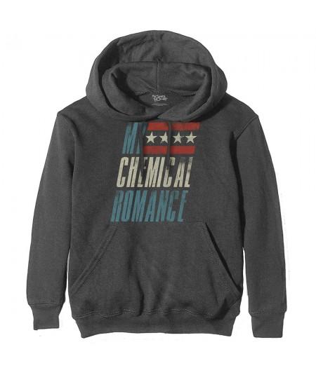 Hanorac My Chemical Romance: Raceway
