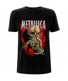 Tricou Unisex Metallica: Fixxxer Redux