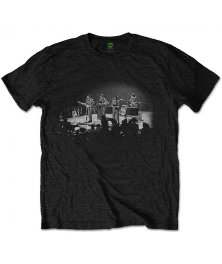 Tricou Unisex The Beatles: Live in DC