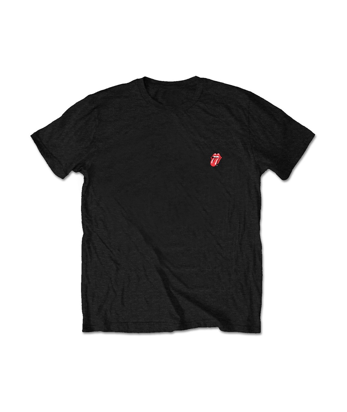 Tricou Unisex The Rolling Stones: Classic Tongue