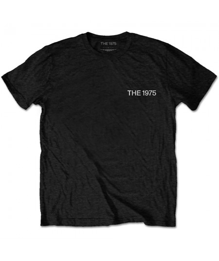 Tricou Unisex The 1975: ABIIOR Welcome Welcome Version 2.