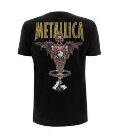 Tricou Unisex Metallica: King Nothing