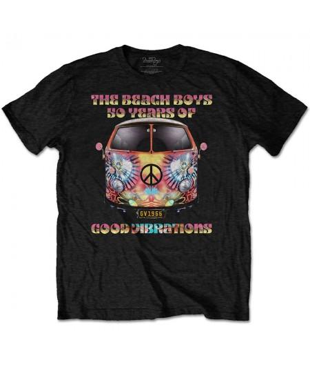 Tricou Unisex The Beach Boys: Good Vibes Tour
