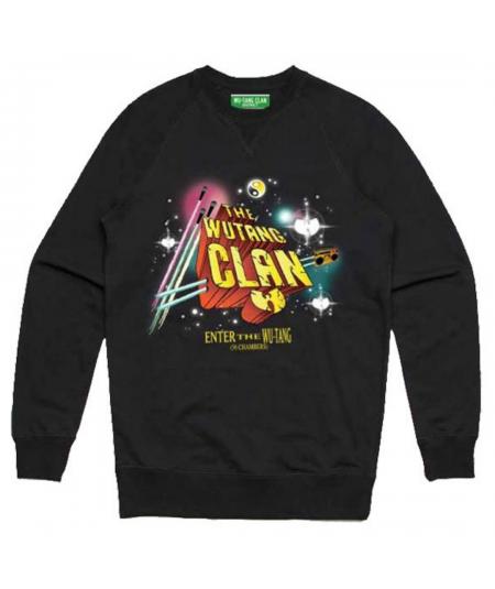 Bluza Wu-Tang Clan: Gods Of Rap