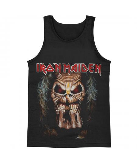 Maiou Iron Maiden: Eddie Candle Finger