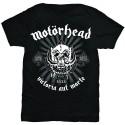 Motorhead: Victoria Aut Morte (tricou)