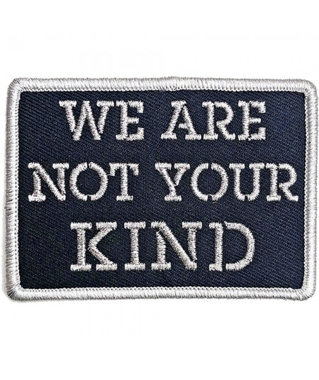 Patch Slipknot: We Are Not Your Kind Stencil