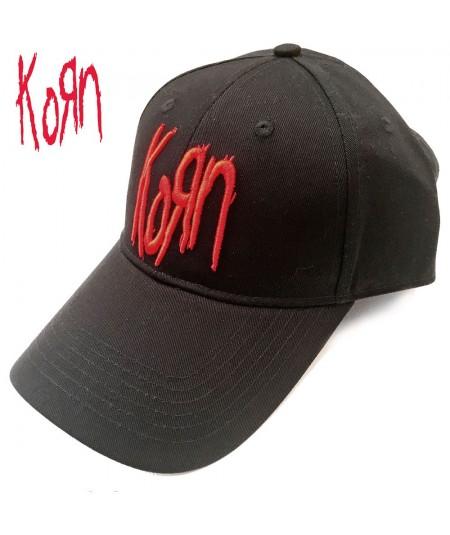 Sapca Korn: Logo