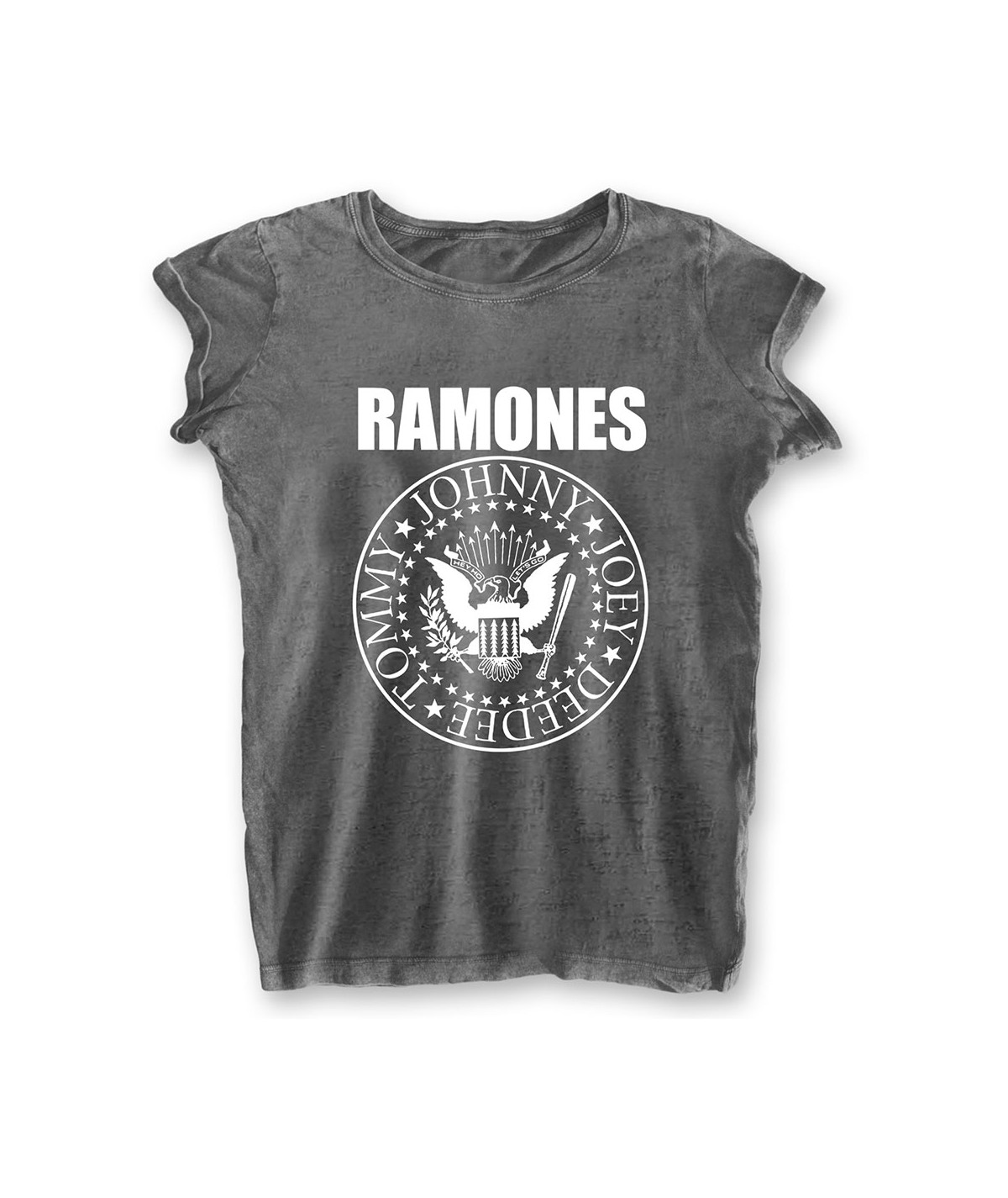 Tricou Dama Ramones: Presidential Seal
