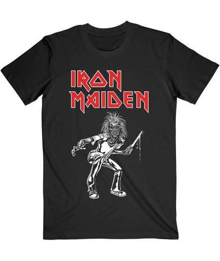 Tricou Unisex Iron Maiden: Autumn Tour 1980