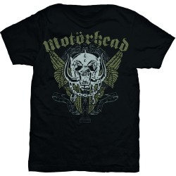Motorhead: Wings (tricou)