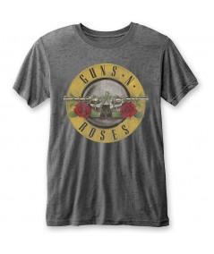 Tricou Unisex Guns N' Roses: Classic Logo
