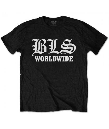 Tricou Unisex Black Label Society: Worldwide