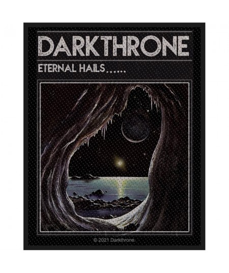 Patch Darkthrone: Eternal Hails
