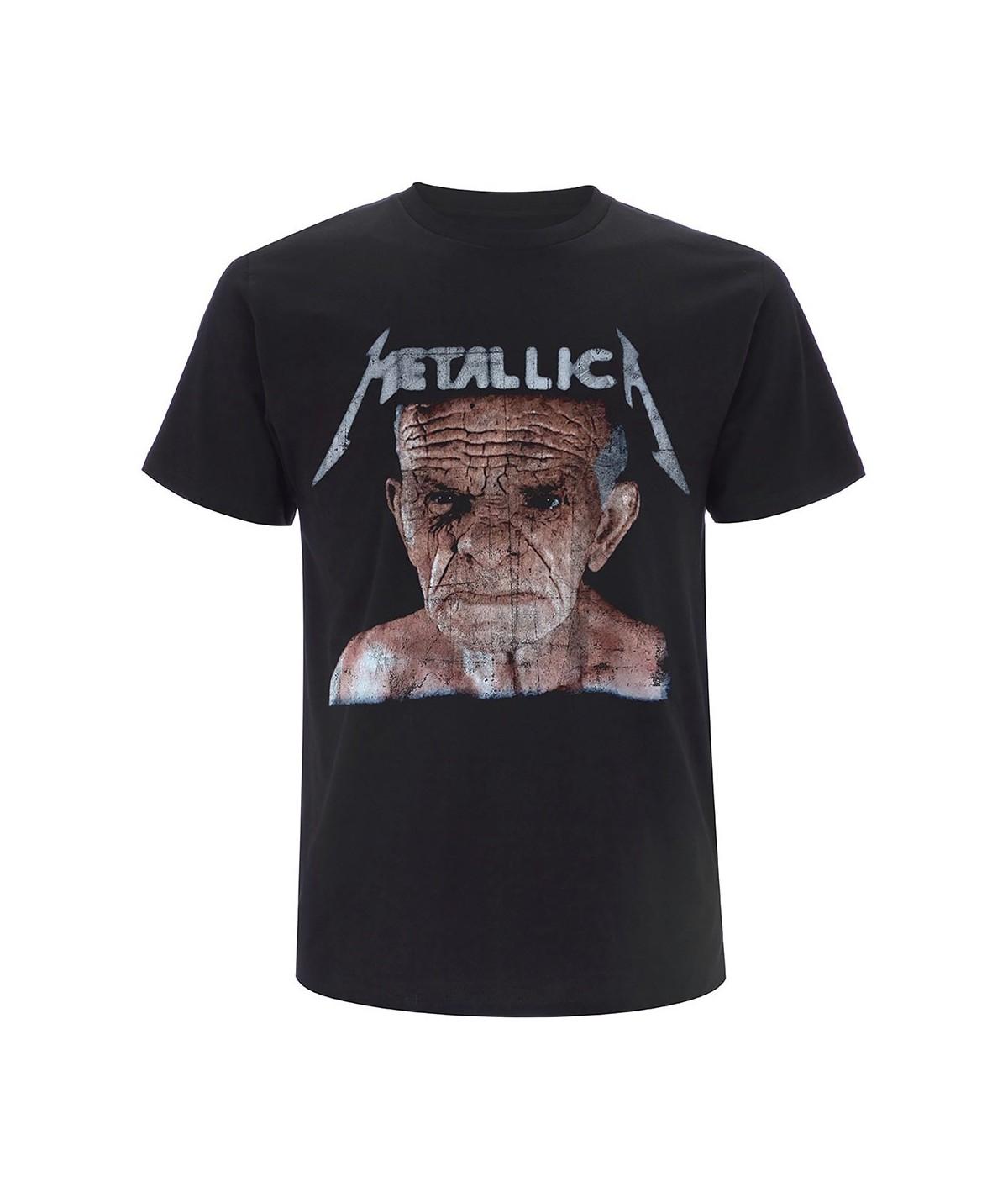 Tricou Unisex Metallica: Neverland