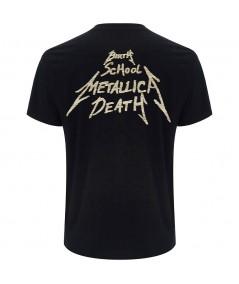 Tricou Unisex Metallica: Birth Death Crossed Arms