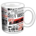 Guns N' Roses: Lies (cana)