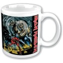 Iron Maiden: The Number of the Beast (cana)