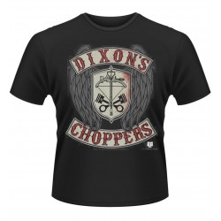The Walking Dead: Dixons Choppers (tricou)