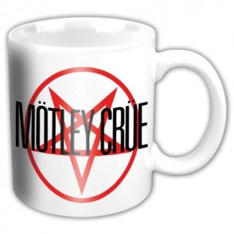 Cana Motley Crue: Shout at the Devil