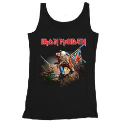 Iron Maiden: Trooper (maiou)